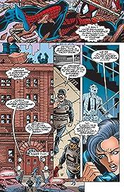 Venom: Along Came A Spider (1996) #2 (of 4)