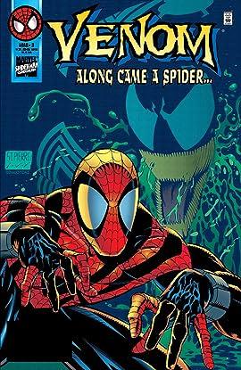 Venom: Along Came A Spider (1996) #3 (of 4)