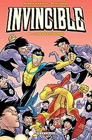 Invincible Vol. 8: Loin de ce monde