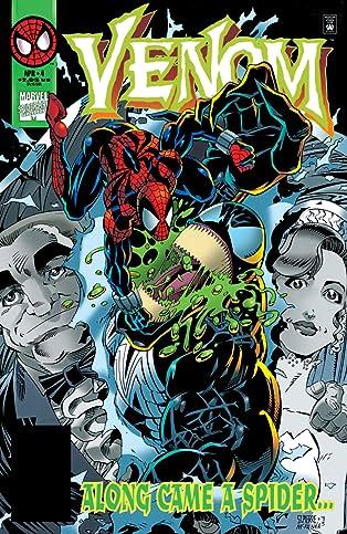 Venom: Along Came A Spider (1996) #4 (of 4)