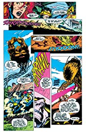 Wolverine (1988-2003) #85