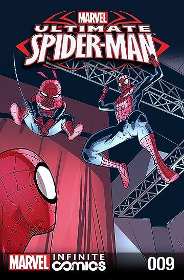 Ultimate Spider-Man Infinite Comic (2016) #9