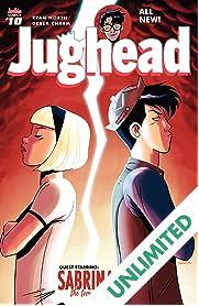 Jughead (2015-) #10