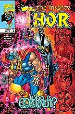 Thor (1998-2004) #13