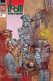 Doom Patrol (1987-1995) #47