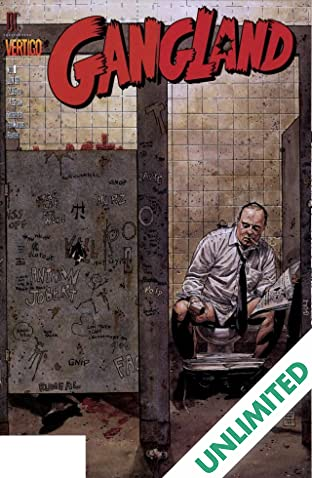 Gangland (1998) #1 (of 4)