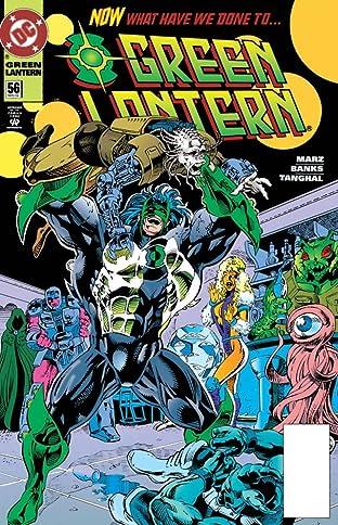 Green Lantern (1990-2004) #56