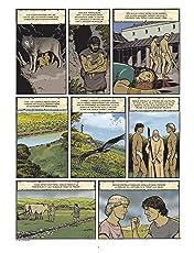 Les fils de la louve Vol. 5: La louve au faisceau