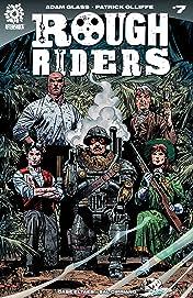 Rough Riders #7