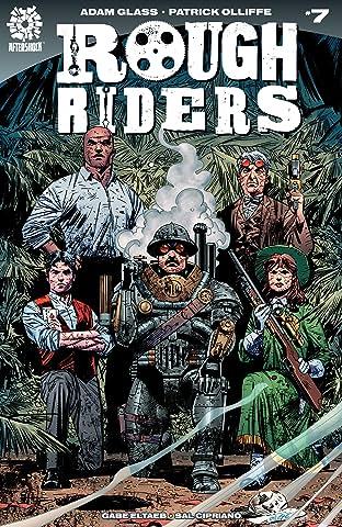 Rough Riders No.7