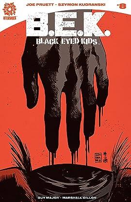 Black-Eyed Kids #8