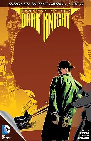 Legends of the Dark Knight (2012-2015) #53