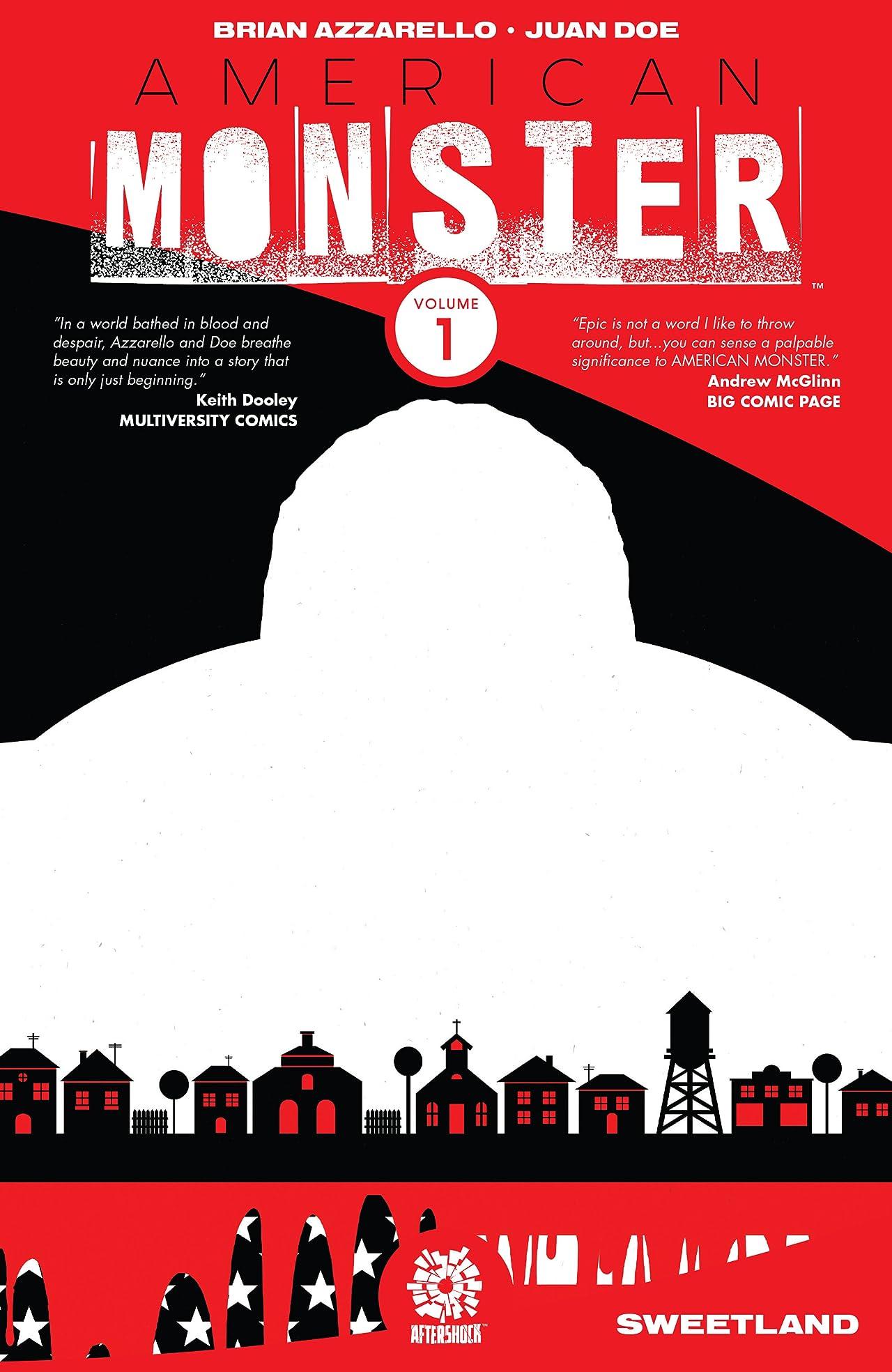 American Monster Vol. 1
