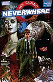 Neil Gaiman's Neverwhere #2 (of 9)