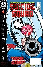Suicide Squad (1987-1992) #28