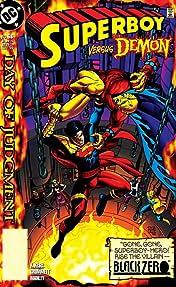 Superboy (1994-2002) #68