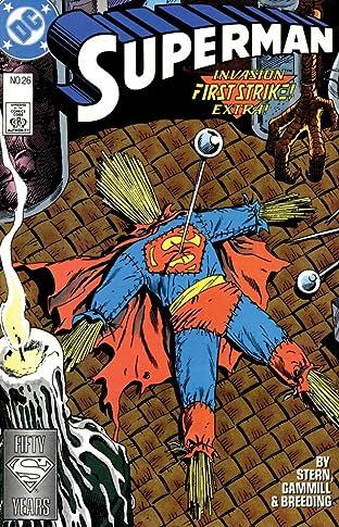 Superman (1987-2006) #26