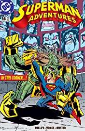 Superman Adventures (1996-2002) #56