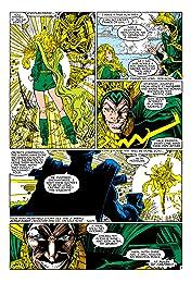 New Mutants Classic Vol. 5