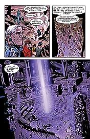 Terra Obscura Vol. 1 #6 (of 6)