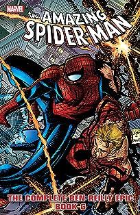 Spider-Man: The Complete Ben Reilly Epic Vol. 6