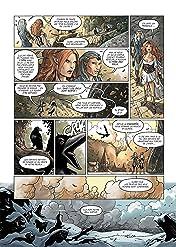 Le Crépuscule des Dieux Vol. 7: Le Grand Hiver