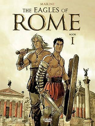 Eagles of Rome Vol. 1: Book I