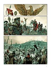Eagles of Rome Vol. 1: Book I