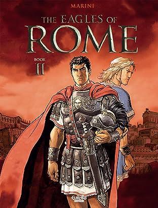 Eagles of Rome Vol. 2: Book II