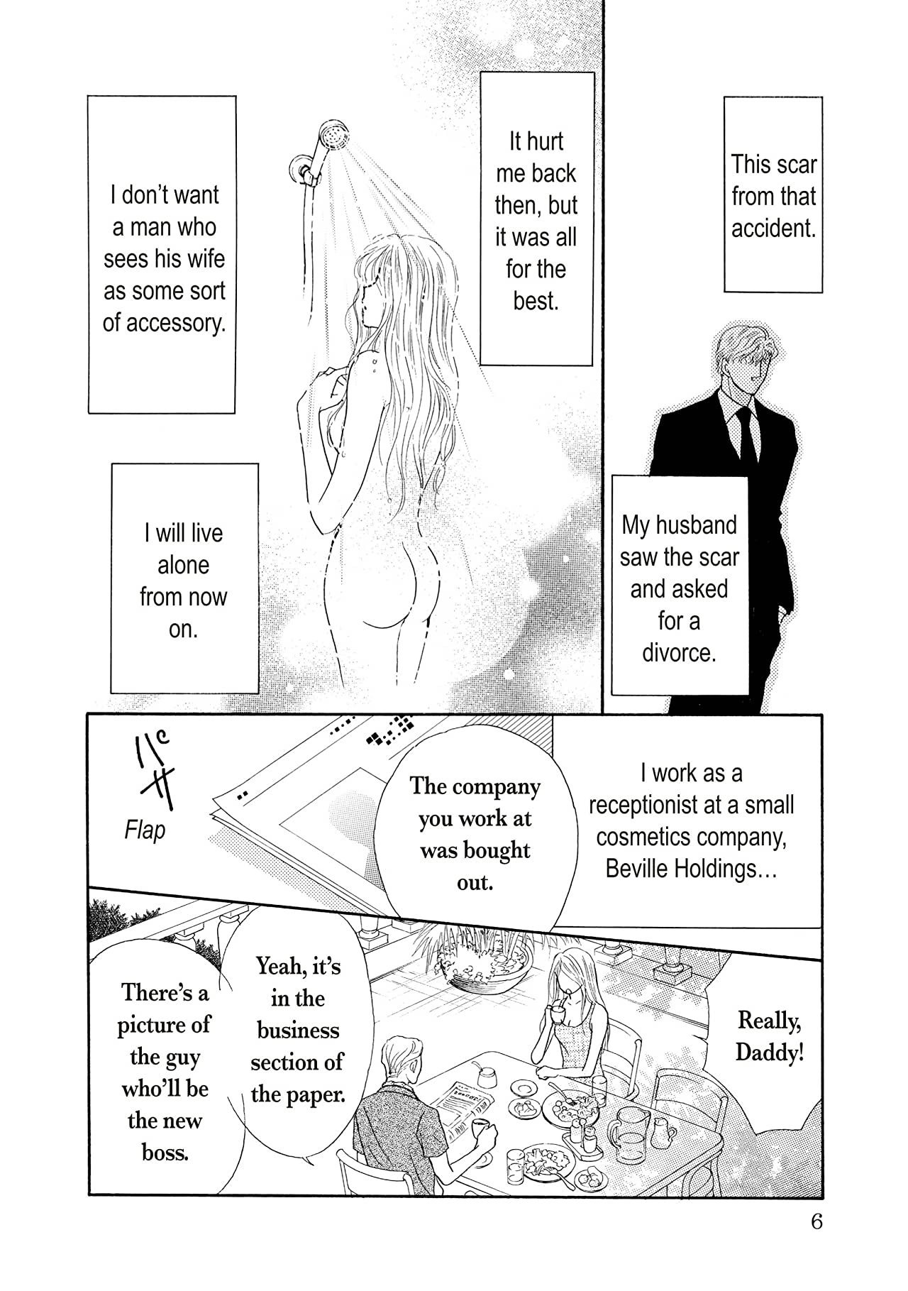 The Billionaire Boss's Forbidden Mistress: Preview