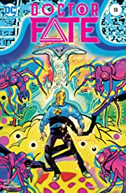 Doctor Fate (2015-2016) #18