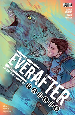 Everafter: From the Pages of Fables (2016-2017) No.3