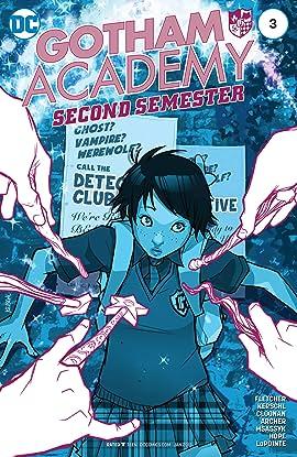 Gotham Academy: Second Semester (2016-2017) #3