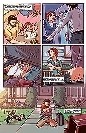 Fatherhood #1