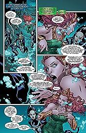 Aquaman (2016-) #10