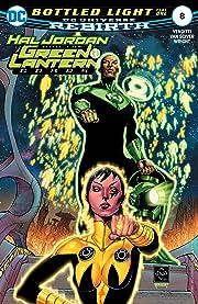 Hal Jordan and the Green Lantern Corps (2016-2018) #8