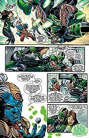 Green Lanterns (2016-) #10