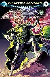 Green Lanterns (2016-) #11