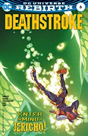 Deathstroke (2016-) #6