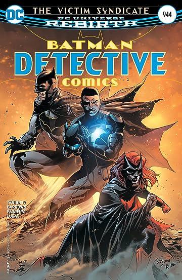 Detective Comics (2016-) #944