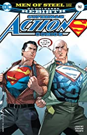 Action Comics (2016-) No.967