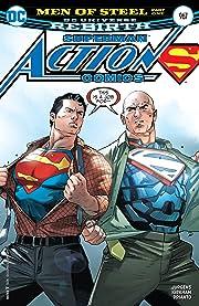 Action Comics (2016-) #967