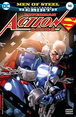 Action Comics (2016-) No.968