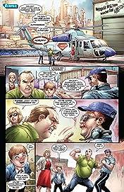Action Comics (2016-) #968