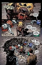 Batman (2016-) Annual #1