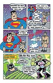 Super Powers (2016-2017) #1