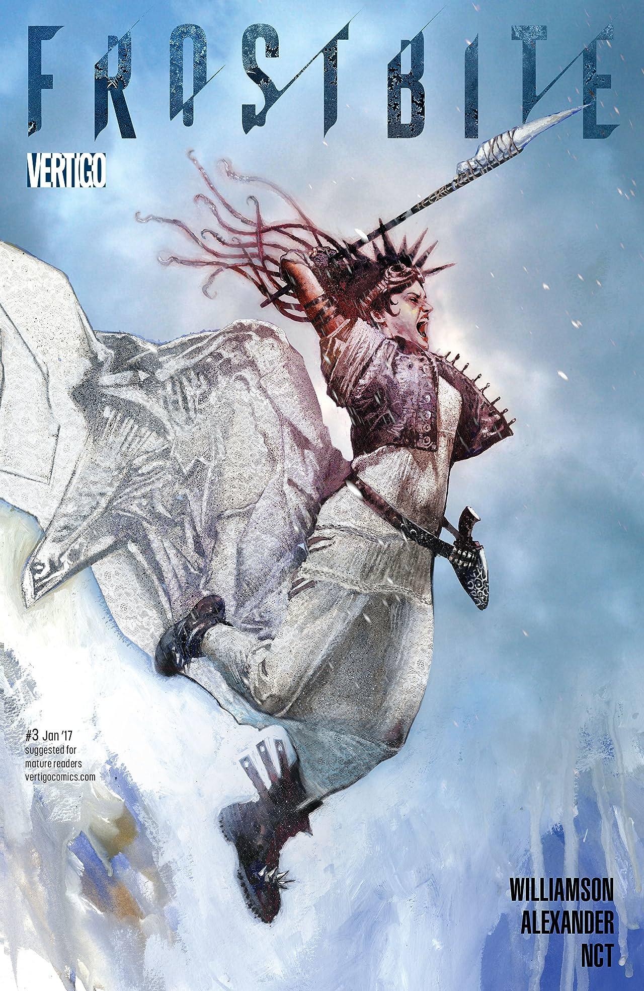 Frostbite (2016-2017) #3