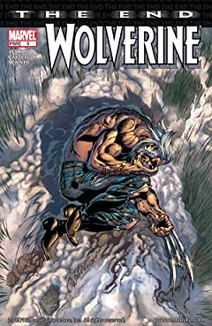 Wolverine: The End #3
