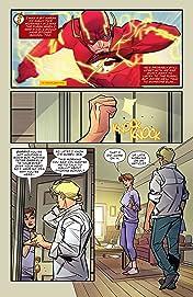 The Flash (2016-) #11