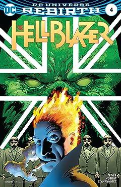 The Hellblazer (2016-2018) #4